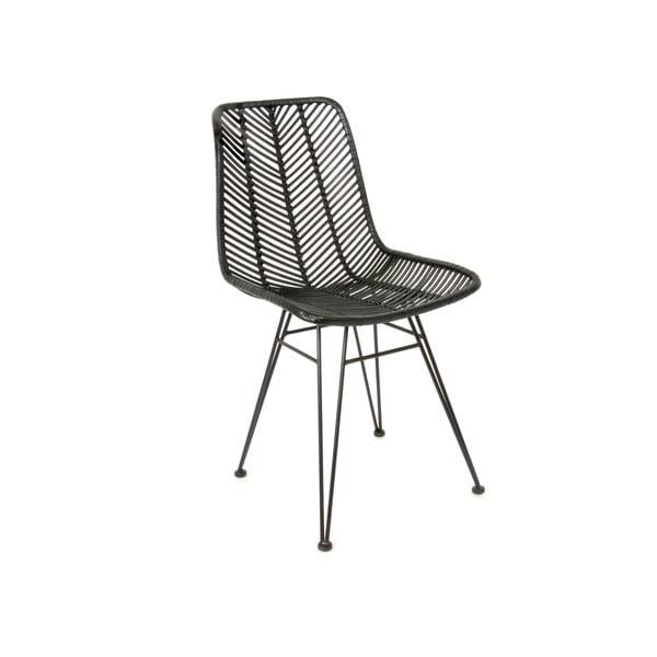 Krzesło Cosy Black