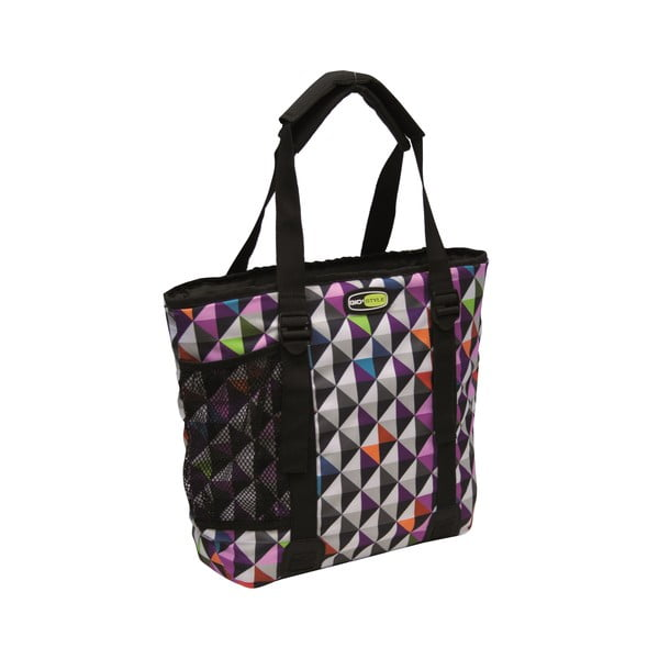 Torba termiczna Gio'Style Cool Bag Pixel, 19 l