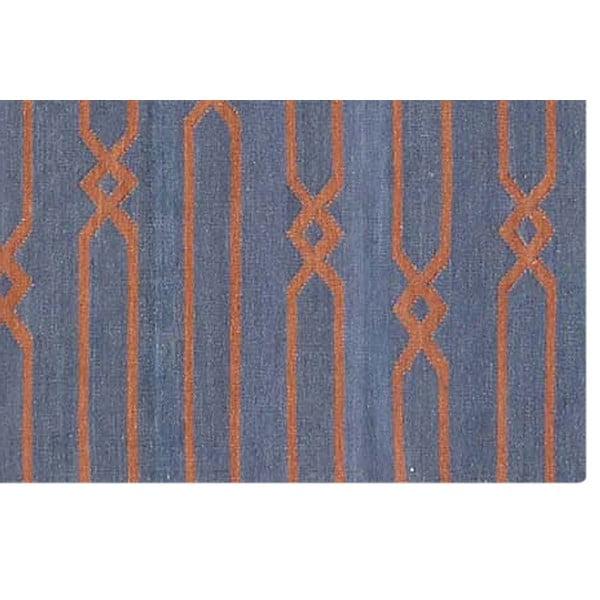 Ręcznie tkany dywan Kilim 794, 140x200 cm