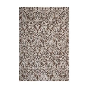 Wełniany dywan Dayton, 114x251 cm