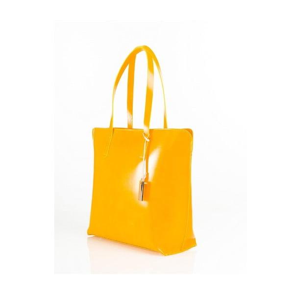 Torebka Misha Yellow