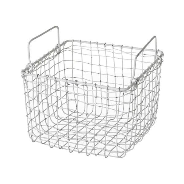 Metalowy koszyk Parlane Wire, 22 cm