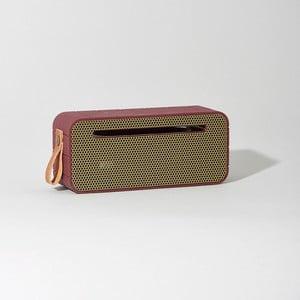 Głośnik bezprzewodowy aMove Dusty Plum