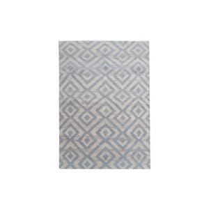 Dywan ręcznie wyszywany Kilim Modern 36, 155x240 cm