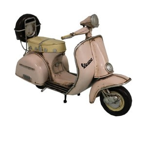 Dekoracja Scooter Seb