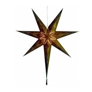 Gwiazda świecąca Glansa, 85 cm