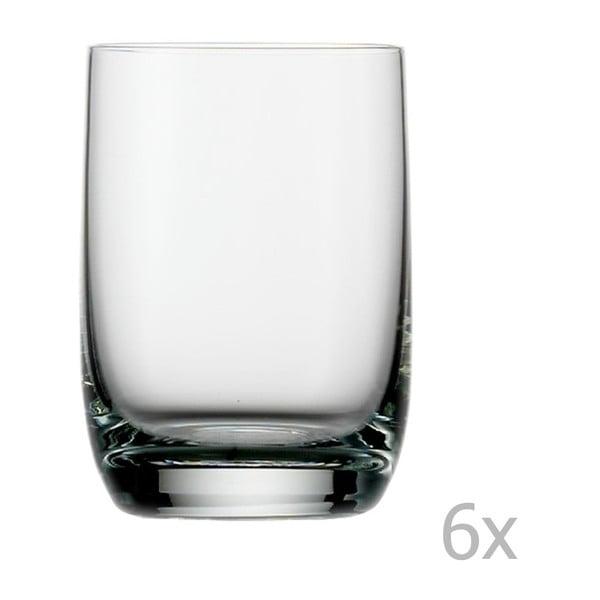 Zestaw 6 szklanek Stölzle Lausitz Weinland Shot, 80 ml