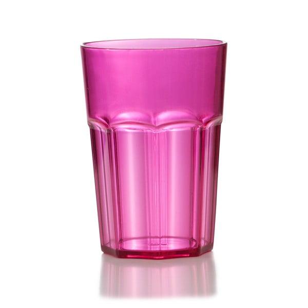 Komplet 6 szklanek i dzbanka Vasos