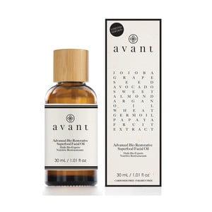 Limitowana edycja olejku odżywczego Avant Anti-Age Facial Oil, 30 ml