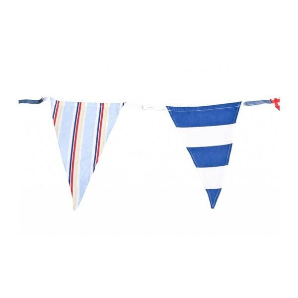 Dekoracyjne flagi piknikowe