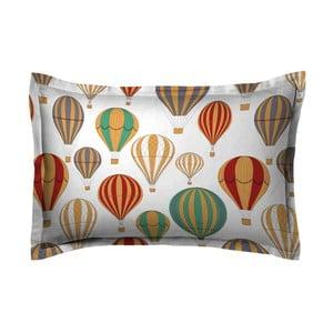 Poszewka na poduszkę Hipster Ballons, 70x90 cm