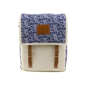 Plecak Blue Daisy Globby