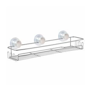 Koszyk z przyssawkami Turn-N-Lock