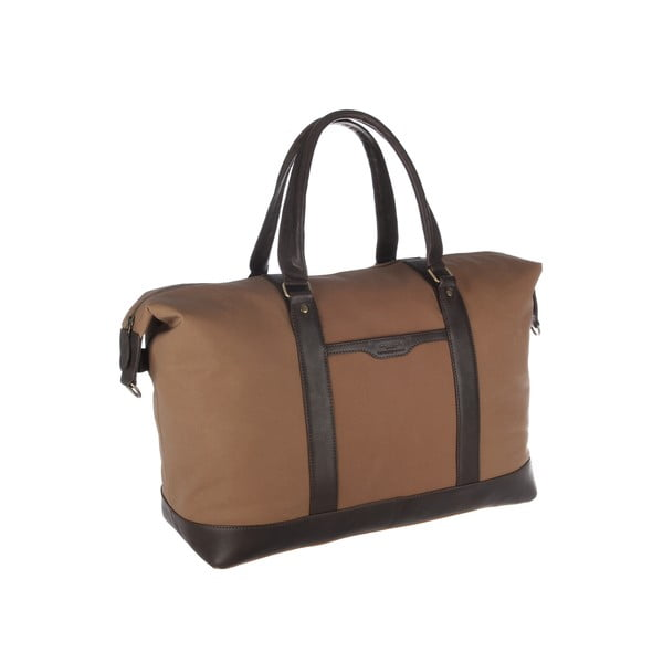 Torba Monty Dark Brown