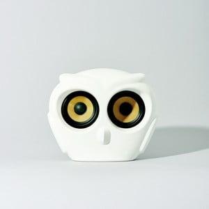 Głośnik bezprzewodowy aOwl White