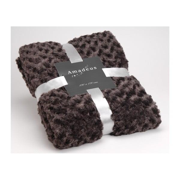 Narzuta Chocolate, 170x130 cm