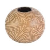 Świecznik Brown Shell, duży