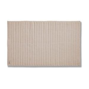 Dywanik łazienkowy Soft Ribbed Neutral, 50x80 cm