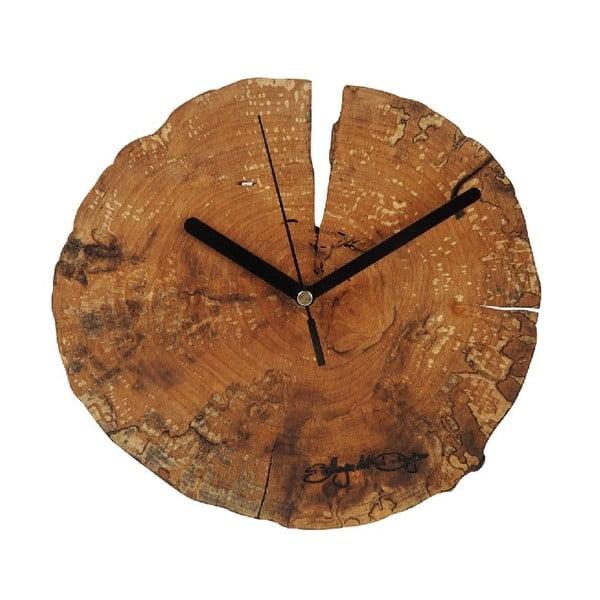 Zegar ścienny Marsh