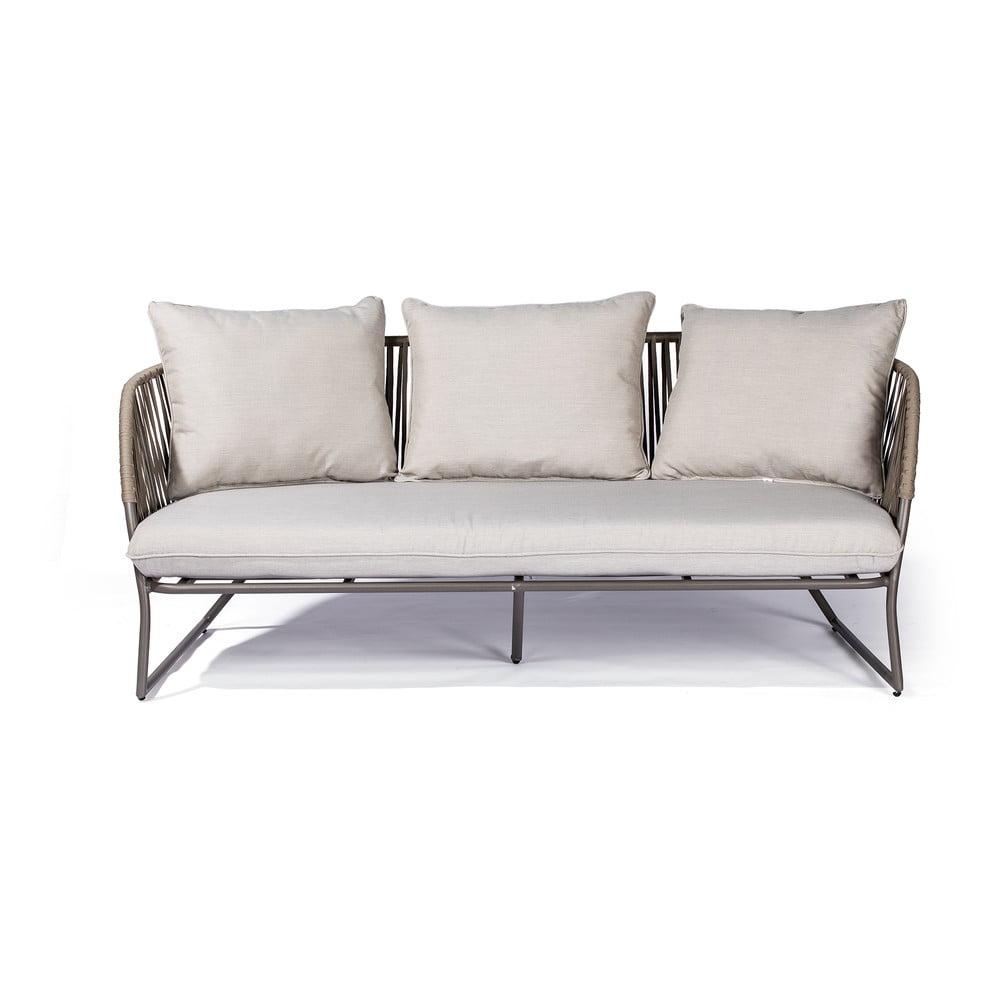 3-osobowa sofa ogrodowa Le Bonom Indonesia