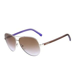 Damskie okulary przeciwsłoneczne Lacoste L155 Havana