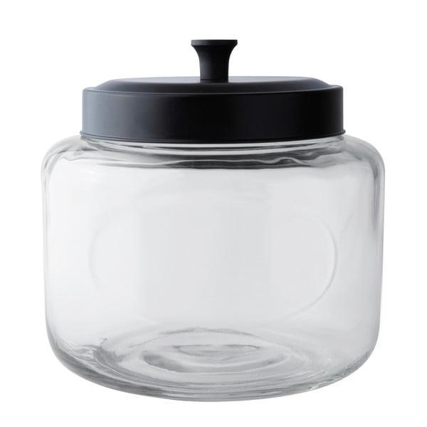 Pojemnik z zamknięciem Glass, 19 cm