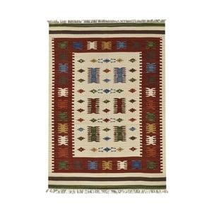 Dywan tkany ręcznie Kilim Aladin, 75x125cm