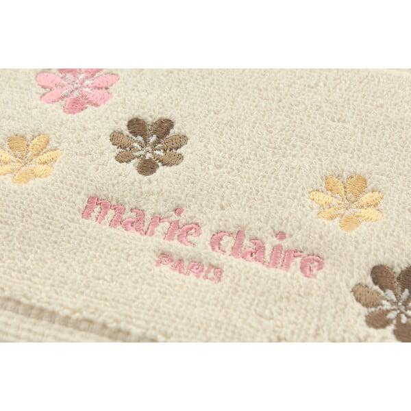 Ręcznik Marie Claire Floral, 50x90 cm