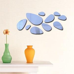 Lustro dekoracyjne Kamienie