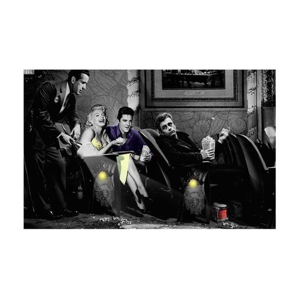 Fotoobraz High Society, 51x81 cm