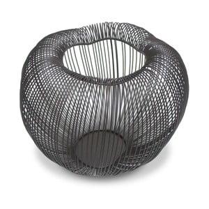 Wazon Metal, 28 cm