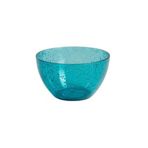 Niebieska miska z tworzywa sztucznego Navigate Bubble