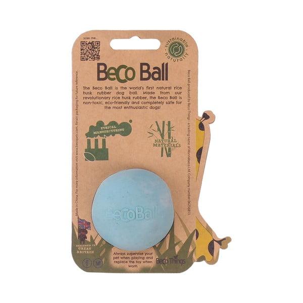 Piłka Beco Ball 5 cm, niebieska