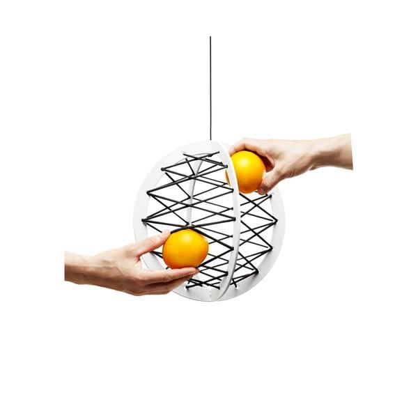 Wiszący pojemnik Orange Pluk