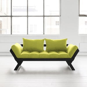 Sofa Karup Bebop Black/Pistachio
