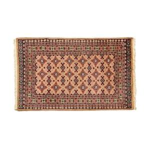 Ręcznie wiązany dywan Kashmir 113, 130x78 cm