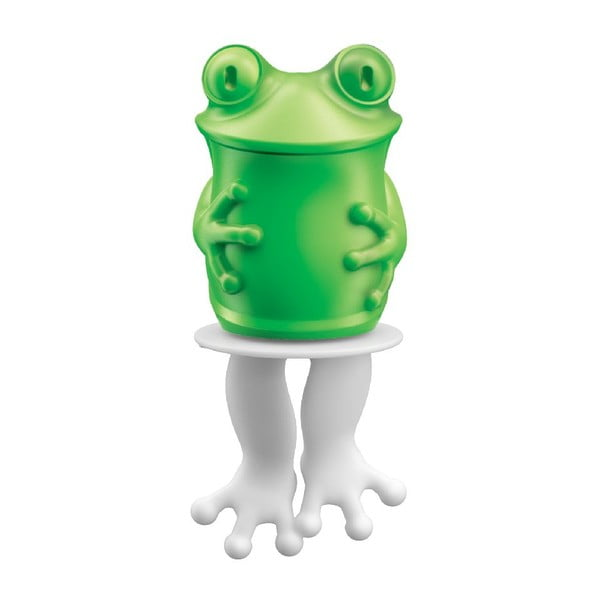 Foremka do lodów Zoku Frog