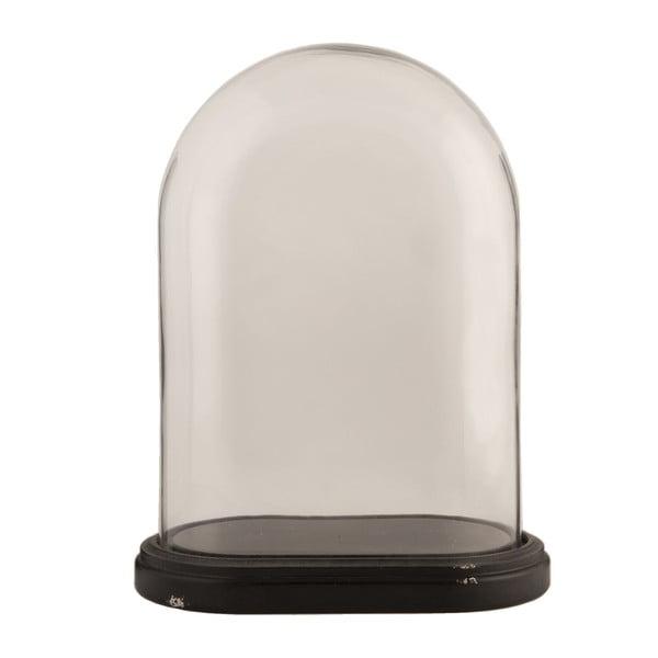 Szklany klosz Clayre Cover, 33 cm