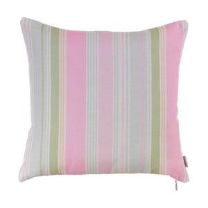 Poduszka z wypełnieniem Rose Stripes