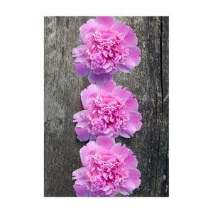 Dywan winylowy Romantic, 52x75 cm