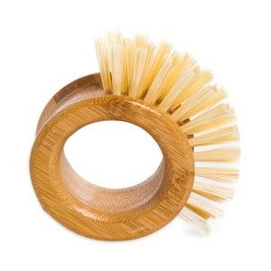 Mała okrągła szczotka do mycia Bambum Gia