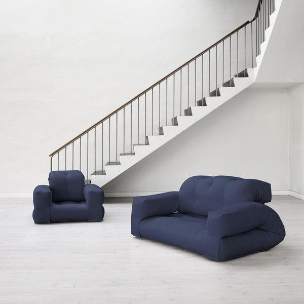 Sofa Hippo Navy