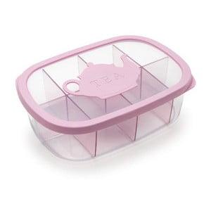 Pojemnik na herbatę Snips Tea Bag Pink