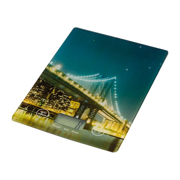 Waga kuchenna Wenko Brooklyn Bridge