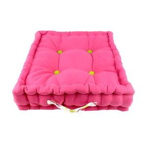 Różowa poduszka ogrodowa Ragged Rose Jacky