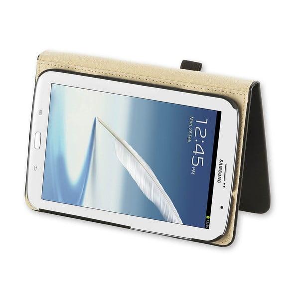 Futerał na Samsung Note 8 Moleskine, czarny