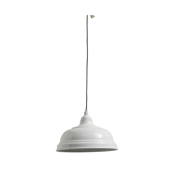 Żyrandol Bell 32 cm, biały