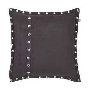 Poduszka Silene Black, 45x45 cm