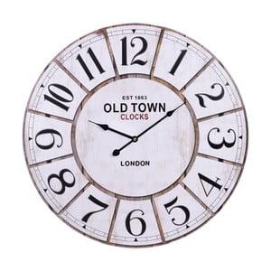 Zegar ścienny InArt Old Town