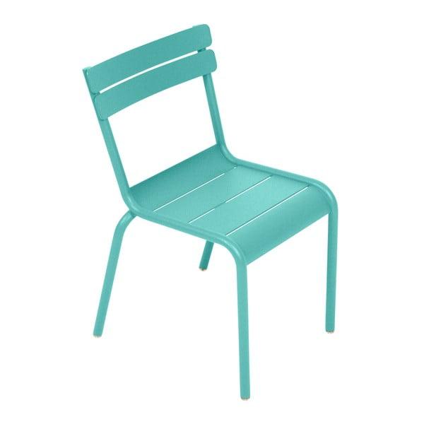 Morskie krzesło dziecięce Fermob Luxembourg